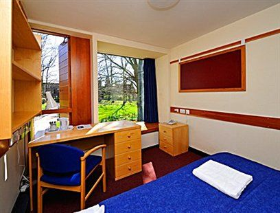 Stay In Cambridge University Rooms